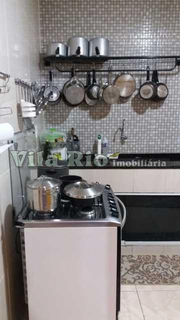 COZINHA1.1 - Casa 2 quartos à venda Honório Gurgel, Rio de Janeiro - R$ 390.000 - VCA20014 - 28