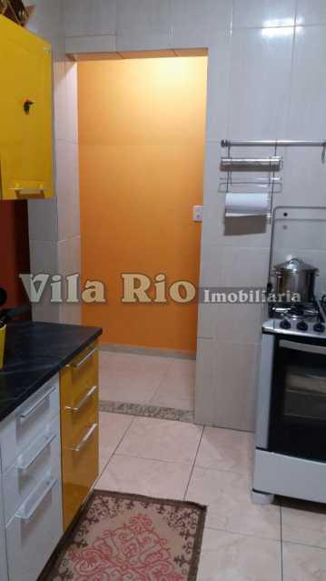 COZINHA1.2 - Casa 2 quartos à venda Honório Gurgel, Rio de Janeiro - R$ 390.000 - VCA20014 - 29