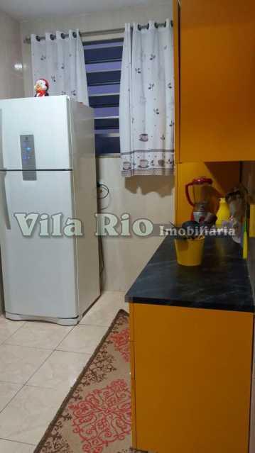 COZINHA1 - Casa 2 quartos à venda Honório Gurgel, Rio de Janeiro - R$ 390.000 - VCA20014 - 30