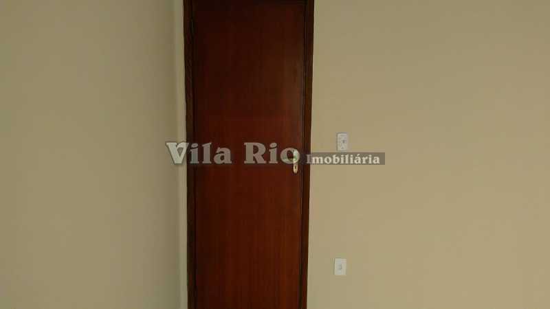 QUARTO 2 - Casa 2 quartos para alugar Vista Alegre, Rio de Janeiro - R$ 1.200 - VCA20016 - 5
