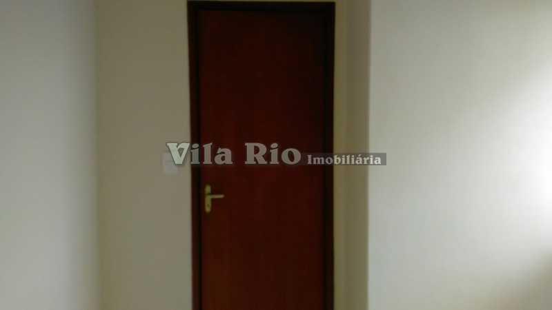 QUARTO 3 - Casa 2 quartos para alugar Vista Alegre, Rio de Janeiro - R$ 1.200 - VCA20016 - 6