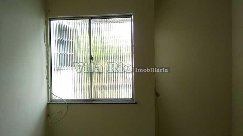 QUARTO - Casa 2 quartos para alugar Vista Alegre, Rio de Janeiro - R$ 1.200 - VCA20016 - 7