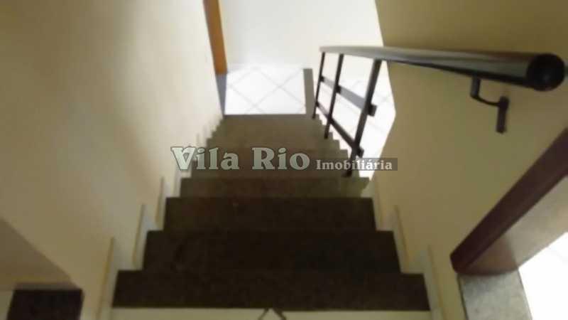 ESCADA 3 - Casa 2 quartos para alugar Vista Alegre, Rio de Janeiro - R$ 1.200 - VCA20016 - 12