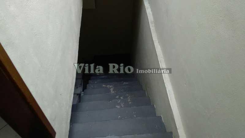 ESCADA - Casa 2 quartos para alugar Vista Alegre, Rio de Janeiro - R$ 1.200 - VCA20016 - 13