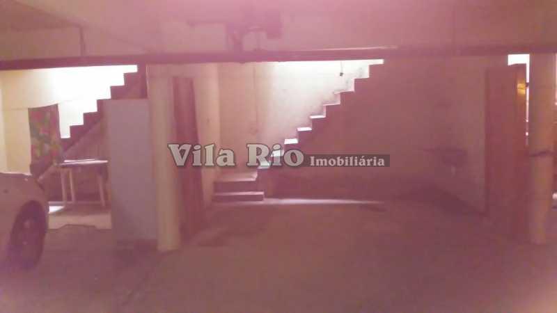 GARAGEM 2 - Casa 2 quartos para alugar Vista Alegre, Rio de Janeiro - R$ 1.200 - VCA20016 - 14