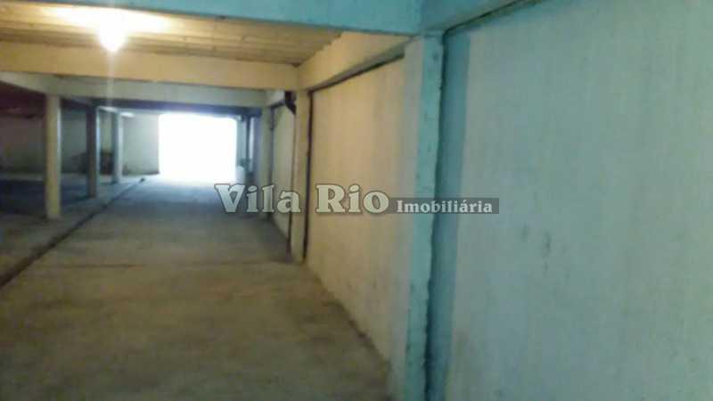GARAGEM - Casa 2 quartos para alugar Vista Alegre, Rio de Janeiro - R$ 1.200 - VCA20016 - 15