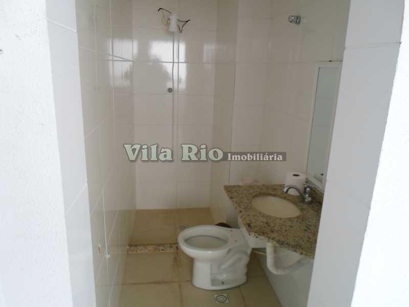 TERRAÇO BANHEIRO - Casa 2 quartos à venda Vila da Penha, Rio de Janeiro - R$ 450.000 - VCA20017 - 18