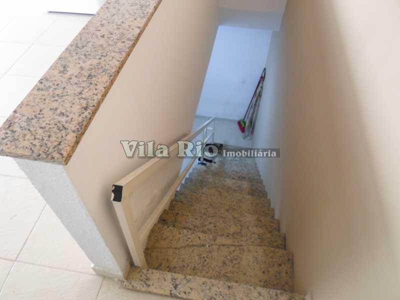 ESCADA 1 - Casa 2 quartos à venda Vila da Penha, Rio de Janeiro - R$ 450.000 - VCA20017 - 20