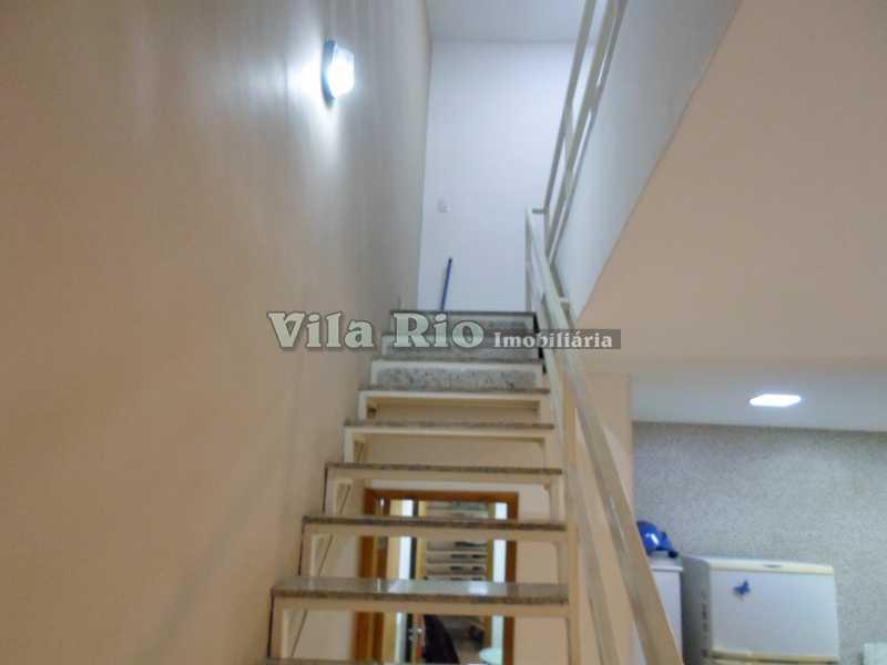 ESCADA 2 - Casa 2 quartos à venda Vila da Penha, Rio de Janeiro - R$ 450.000 - VCA20017 - 21