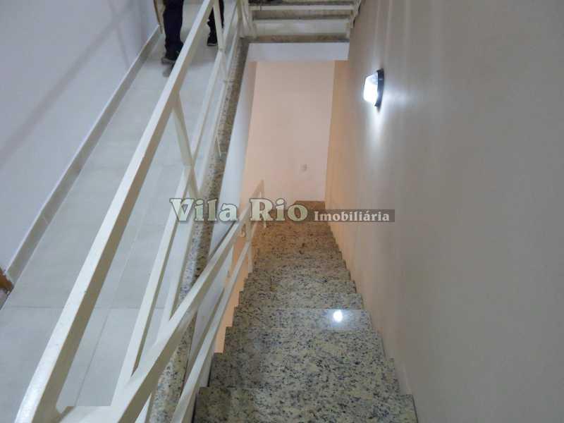 ESCADA 3 - Casa 2 quartos à venda Vila da Penha, Rio de Janeiro - R$ 450.000 - VCA20017 - 22