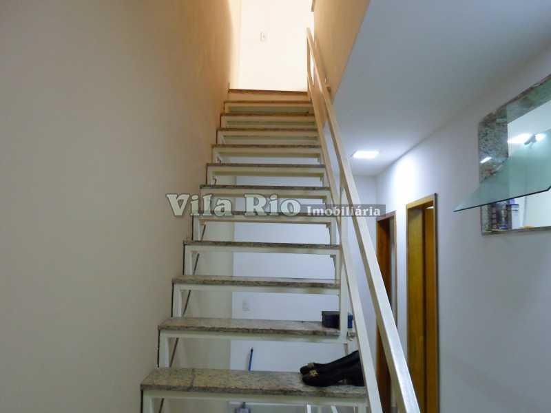 ESCADA 4 - Casa 2 quartos à venda Vila da Penha, Rio de Janeiro - R$ 450.000 - VCA20017 - 23