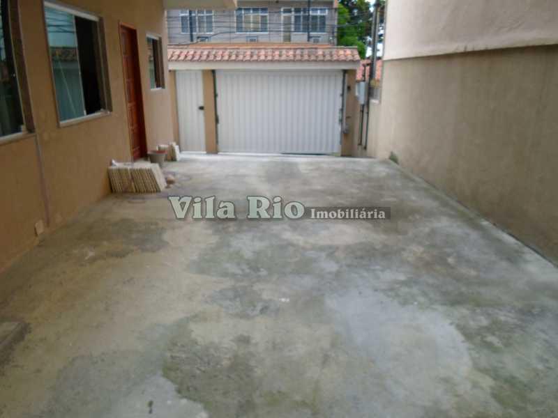 GARAGEM - Casa 2 quartos à venda Vila da Penha, Rio de Janeiro - R$ 450.000 - VCA20017 - 25