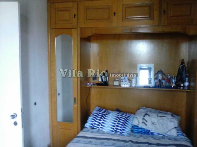 QUARTO - Cobertura 3 quartos à venda Olaria, Rio de Janeiro - R$ 370.000 - VCO30004 - 4