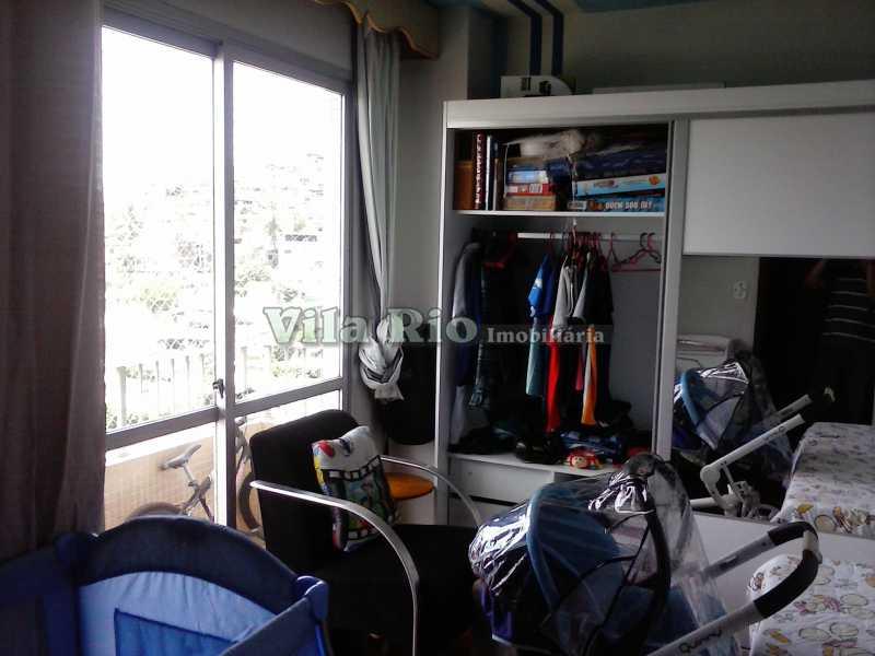 QUARTO2 - Cobertura 3 quartos à venda Olaria, Rio de Janeiro - R$ 370.000 - VCO30004 - 5