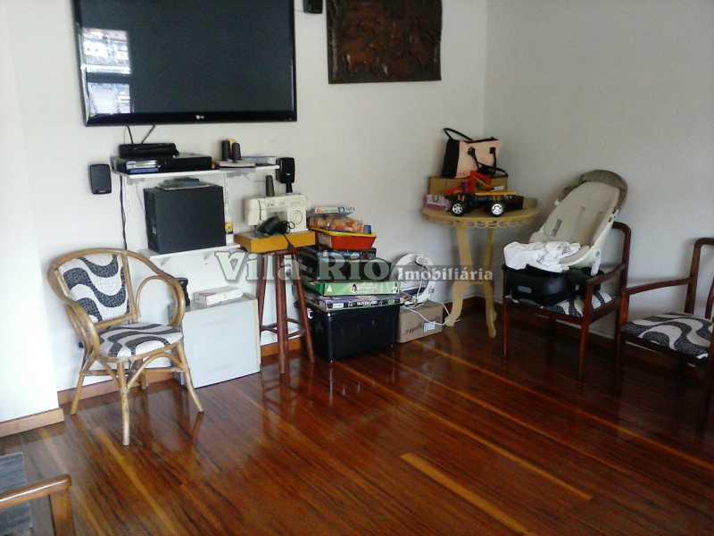 QUARTO3.1 - Cobertura 3 quartos à venda Olaria, Rio de Janeiro - R$ 370.000 - VCO30004 - 6