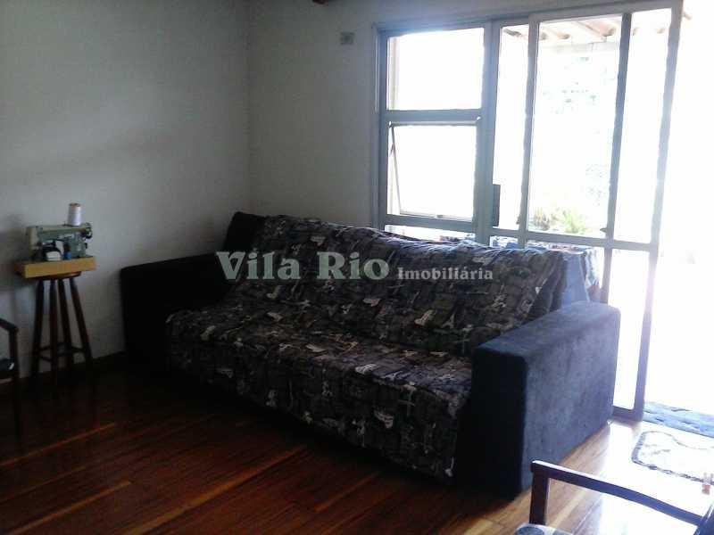 QUARTO3 - Cobertura 3 quartos à venda Olaria, Rio de Janeiro - R$ 370.000 - VCO30004 - 7