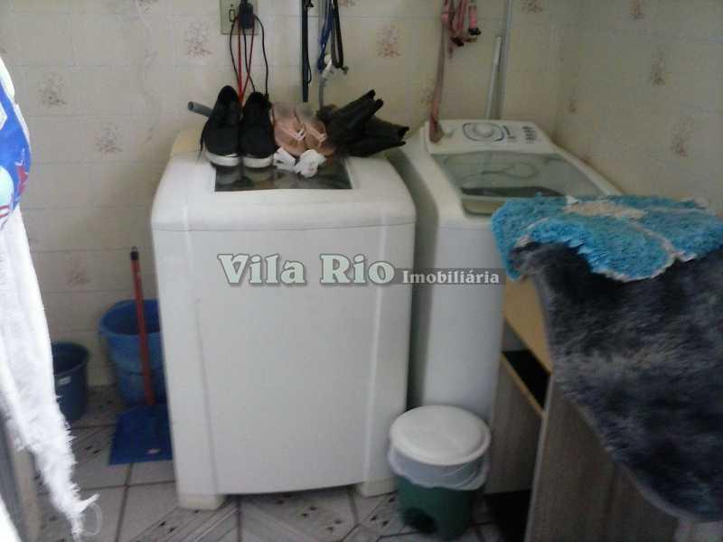 ÁREA - Cobertura 3 quartos à venda Olaria, Rio de Janeiro - R$ 370.000 - VCO30004 - 8