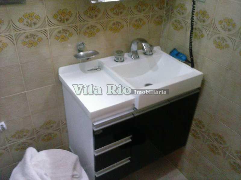 BANHEIRO1.1 - Cobertura 3 quartos à venda Olaria, Rio de Janeiro - R$ 370.000 - VCO30004 - 9