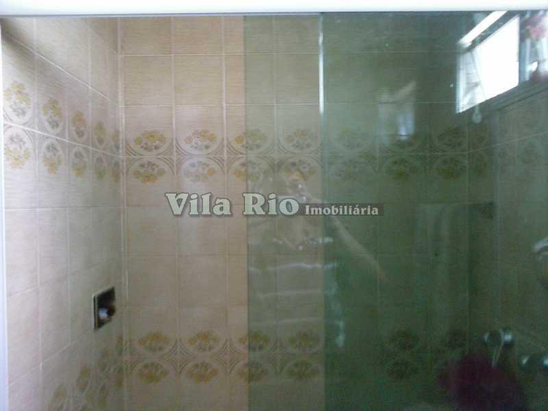 BANHEIRO1.2 - Cobertura 3 quartos à venda Olaria, Rio de Janeiro - R$ 370.000 - VCO30004 - 10