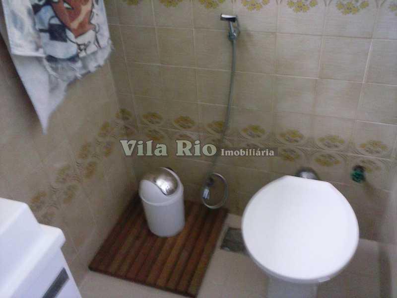 BANHEIRO2.1 - Cobertura 3 quartos à venda Olaria, Rio de Janeiro - R$ 370.000 - VCO30004 - 12