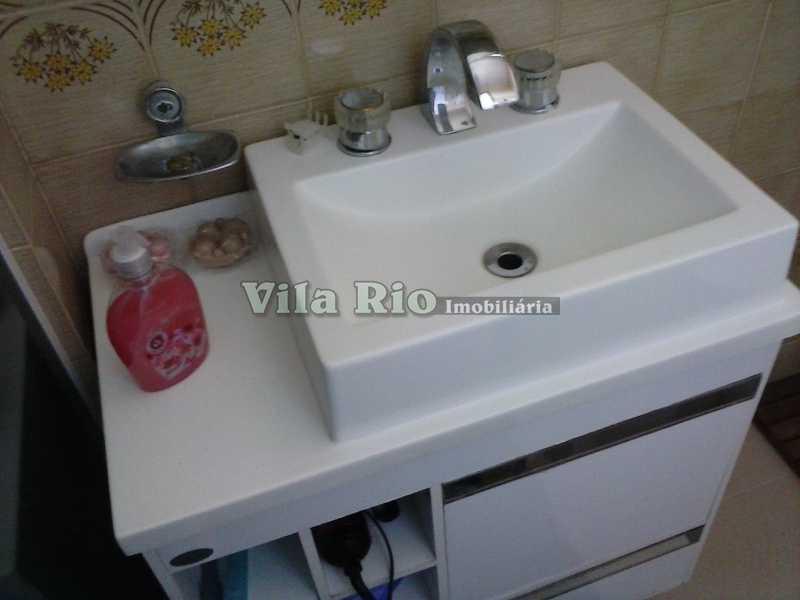 BANHEIRO2 - Cobertura 3 quartos à venda Olaria, Rio de Janeiro - R$ 370.000 - VCO30004 - 13
