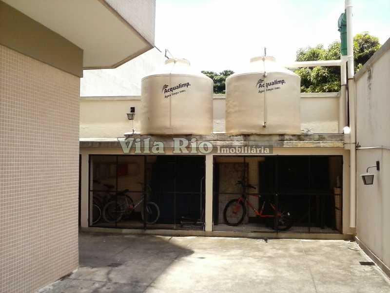 BICICLETARIO - Cobertura 3 quartos à venda Olaria, Rio de Janeiro - R$ 370.000 - VCO30004 - 14