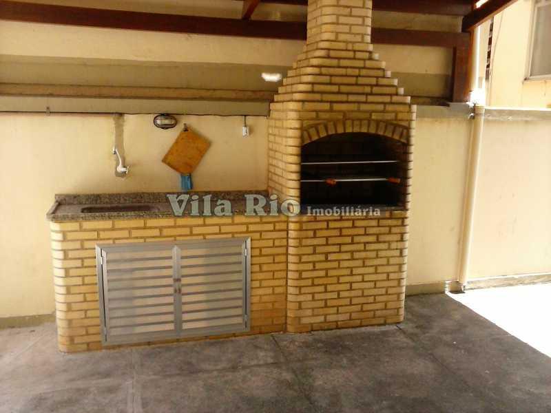 CHURRASQUEIRA - Cobertura 3 quartos à venda Olaria, Rio de Janeiro - R$ 370.000 - VCO30004 - 15