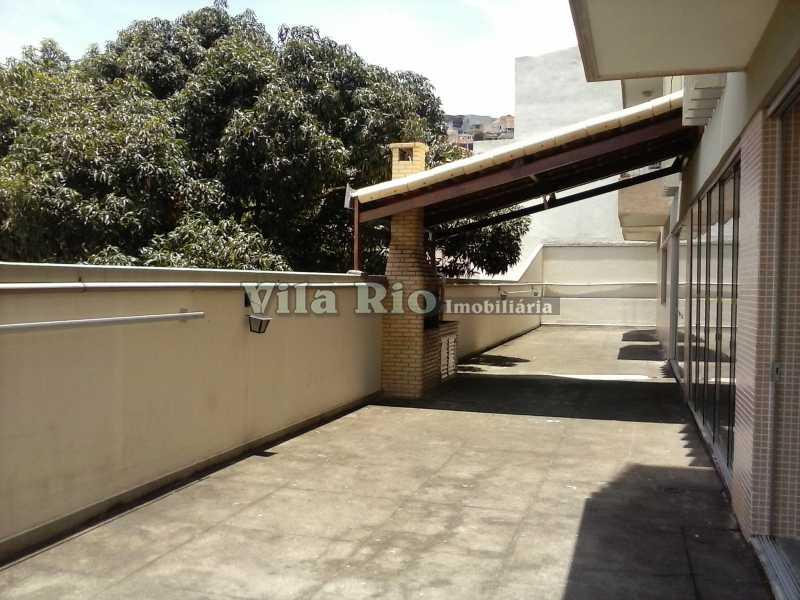 CHURRASQUEIRA1 - Cobertura 3 quartos à venda Olaria, Rio de Janeiro - R$ 370.000 - VCO30004 - 16