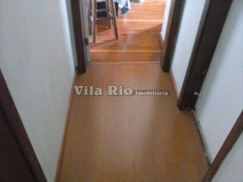 CIRCULAÇÃO - Cobertura 3 quartos à venda Olaria, Rio de Janeiro - R$ 370.000 - VCO30004 - 17