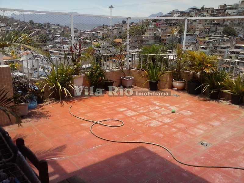 COBERTURA - Cobertura 3 quartos à venda Olaria, Rio de Janeiro - R$ 370.000 - VCO30004 - 18