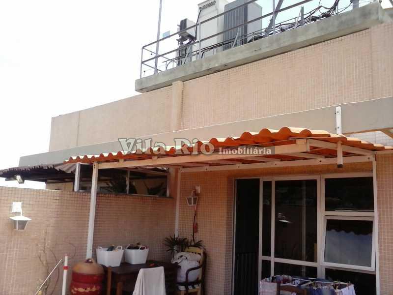 COBERTURA1 - Cobertura 3 quartos à venda Olaria, Rio de Janeiro - R$ 370.000 - VCO30004 - 20