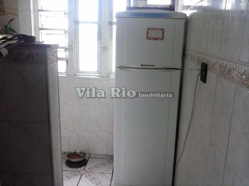 COZINHA1.1 - Cobertura 3 quartos à venda Olaria, Rio de Janeiro - R$ 370.000 - VCO30004 - 22