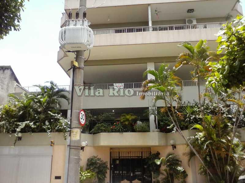 FRENTE - Cobertura 3 quartos à venda Olaria, Rio de Janeiro - R$ 370.000 - VCO30004 - 25
