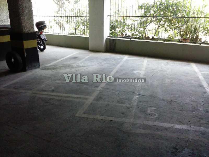 GARAGEM - Cobertura 3 quartos à venda Olaria, Rio de Janeiro - R$ 370.000 - VCO30004 - 26
