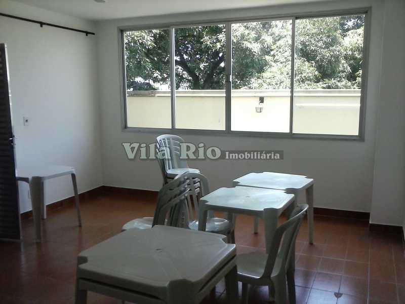 SALÃO FESTAS - Cobertura 3 quartos à venda Olaria, Rio de Janeiro - R$ 370.000 - VCO30004 - 27