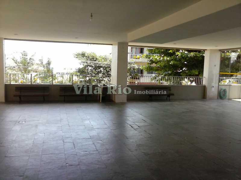 SALÃO FESTAS1 - Cobertura 3 quartos à venda Olaria, Rio de Janeiro - R$ 370.000 - VCO30004 - 28