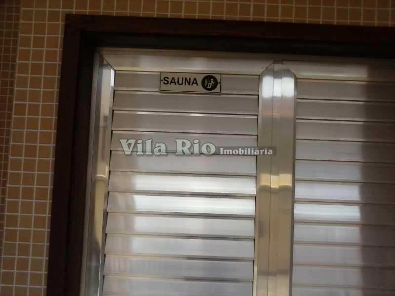 SAUNA - Cobertura 3 quartos à venda Olaria, Rio de Janeiro - R$ 370.000 - VCO30004 - 29