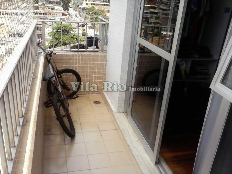 VARANDA1 - Cobertura 3 quartos à venda Olaria, Rio de Janeiro - R$ 370.000 - VCO30004 - 30
