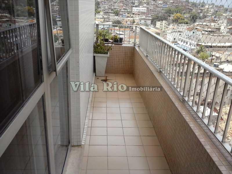 VARANDA2 - Cobertura 3 quartos à venda Olaria, Rio de Janeiro - R$ 370.000 - VCO30004 - 31