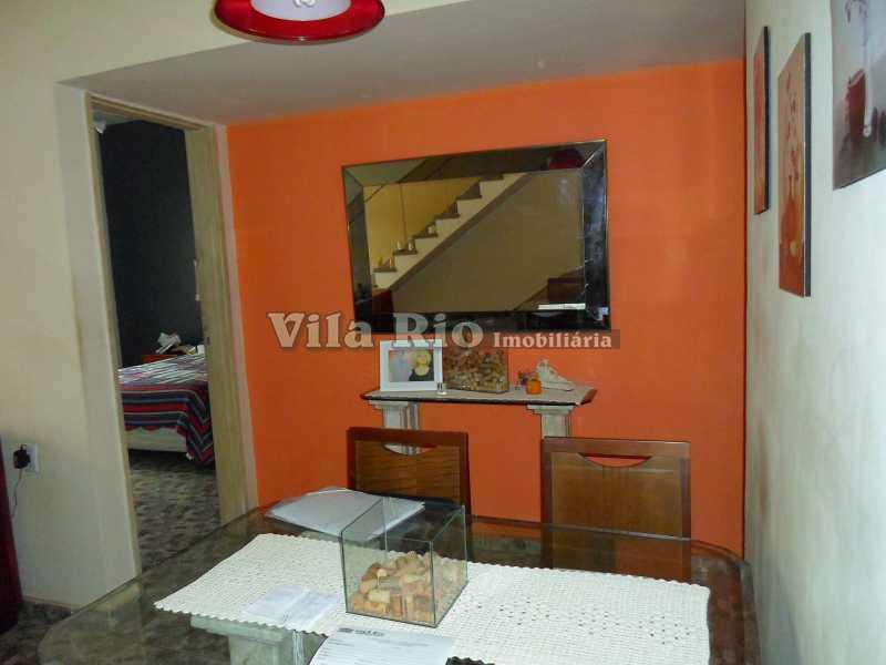 SALA - Apartamento 3 quartos à venda Vista Alegre, Rio de Janeiro - R$ 560.000 - VAP30044 - 4