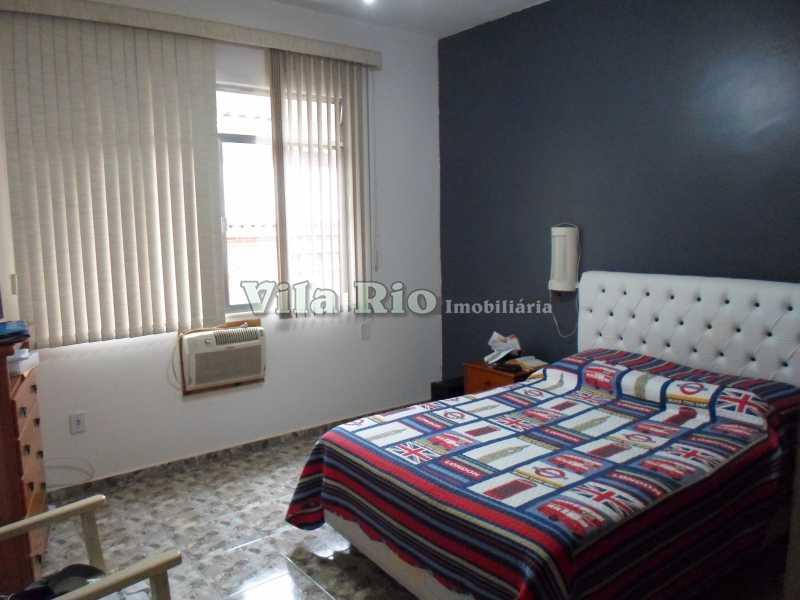 QUARTO1 1 - Apartamento 3 quartos à venda Vista Alegre, Rio de Janeiro - R$ 560.000 - VAP30044 - 5