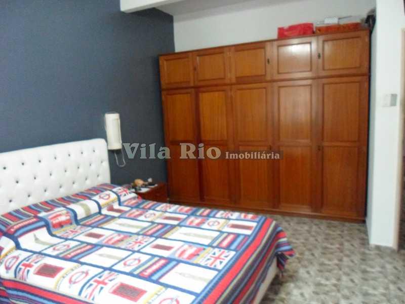 QUARTO1 2 - Apartamento 3 quartos à venda Vista Alegre, Rio de Janeiro - R$ 560.000 - VAP30044 - 6