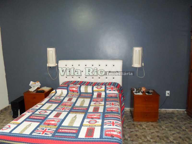 QUARTO1 3 - Apartamento 3 quartos à venda Vista Alegre, Rio de Janeiro - R$ 560.000 - VAP30044 - 7