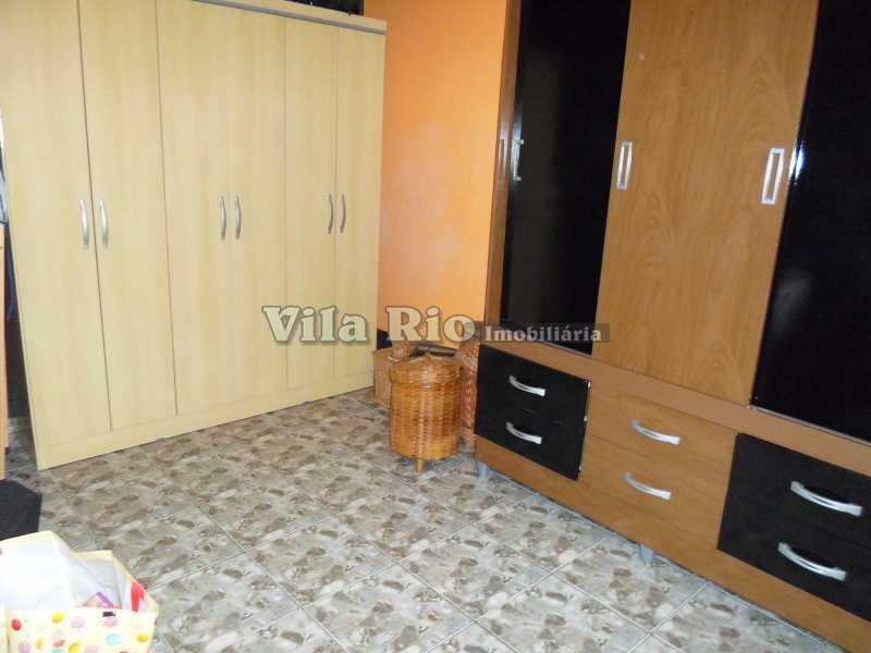 QUARTO1 4 - Apartamento 3 quartos à venda Vista Alegre, Rio de Janeiro - R$ 560.000 - VAP30044 - 8