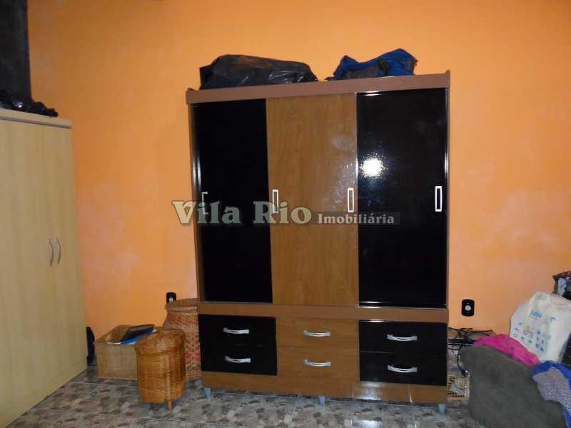 QUARTO1 6 - Apartamento 3 quartos à venda Vista Alegre, Rio de Janeiro - R$ 560.000 - VAP30044 - 10