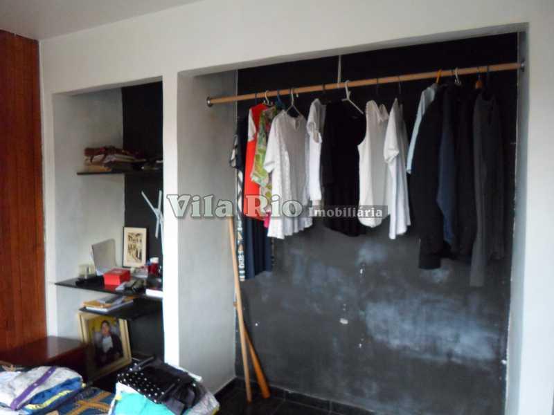QUARTO2 1 - Apartamento 3 quartos à venda Vista Alegre, Rio de Janeiro - R$ 560.000 - VAP30044 - 11