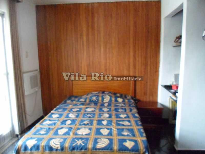 QUARTO2 - Apartamento 3 quartos à venda Vista Alegre, Rio de Janeiro - R$ 560.000 - VAP30044 - 12