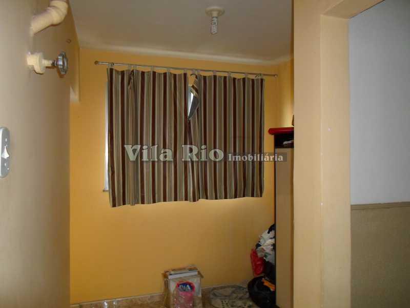 QUARTO3 1 - Apartamento 3 quartos à venda Vista Alegre, Rio de Janeiro - R$ 560.000 - VAP30044 - 13