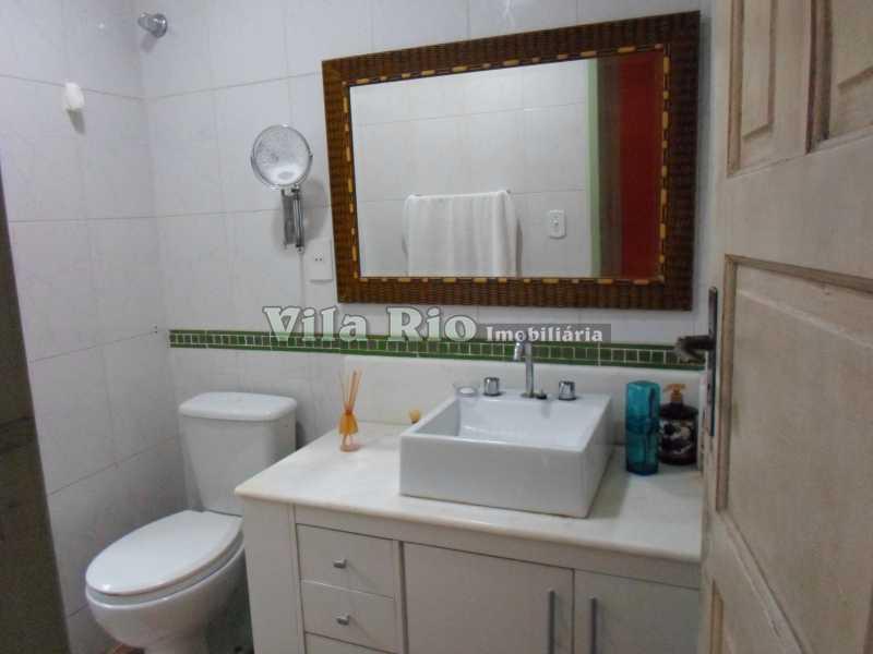 BANHEIRO 2 - Apartamento 3 quartos à venda Vista Alegre, Rio de Janeiro - R$ 560.000 - VAP30044 - 16