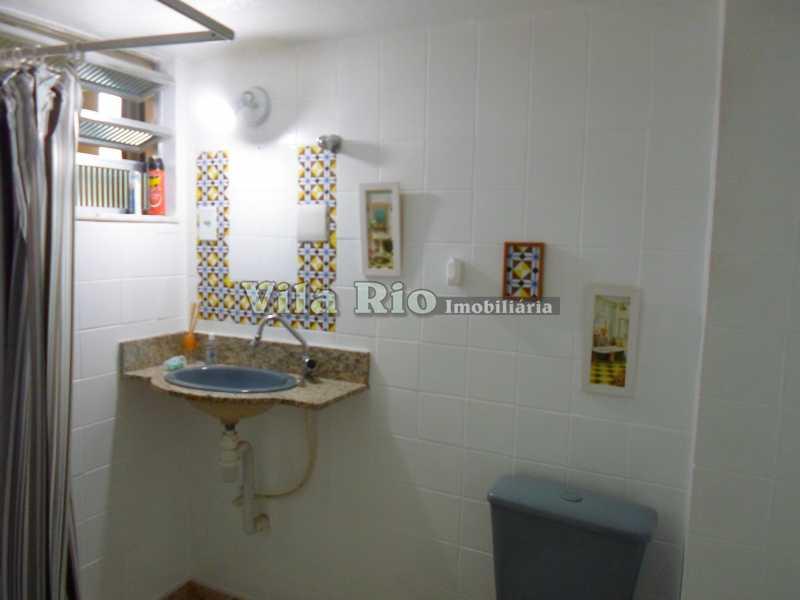 BANHEIRO 4 - Apartamento 3 quartos à venda Vista Alegre, Rio de Janeiro - R$ 560.000 - VAP30044 - 18